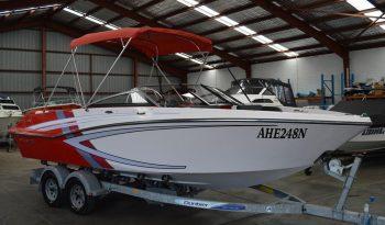 Glastron Motor Boat - Challenor Marine Services